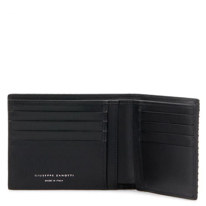 ALBERT - ЧЕРНЫЙ - Бумажники