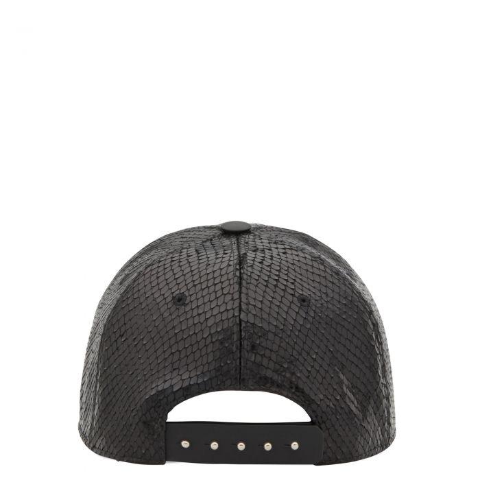 CHOEN - ЧЕРНЫЙ - Hats