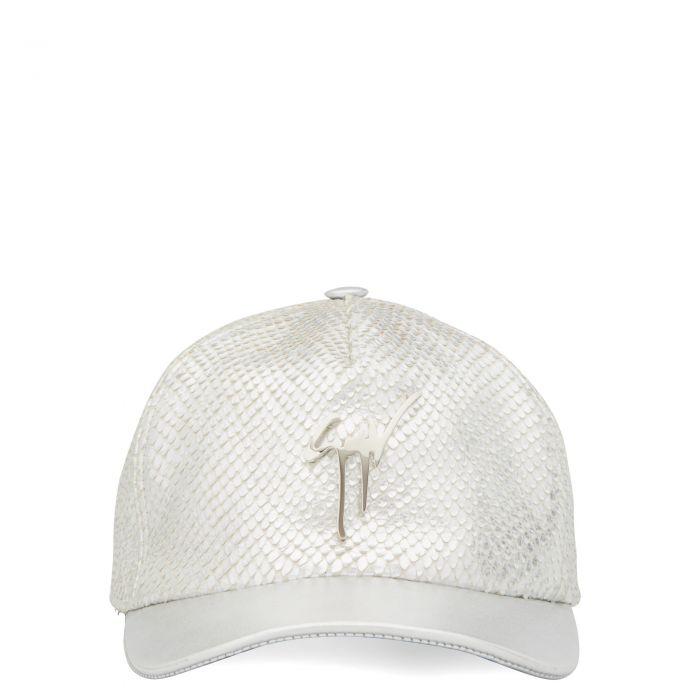 CHOEN - СЕРЕБРИСТЫЙ - Hats