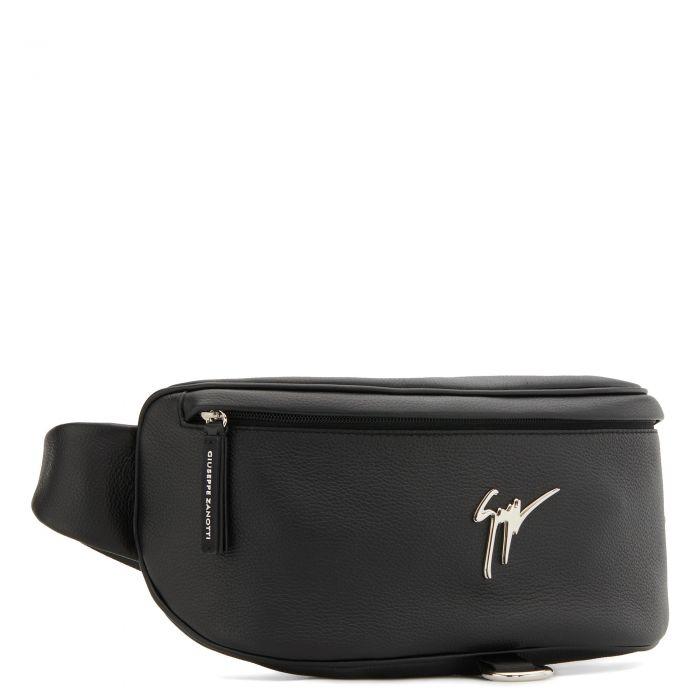MIRTO - ЧЕРНЫЙ - Belt packs
