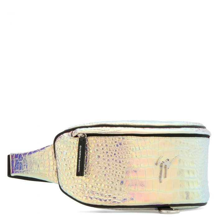 MIRTO - СЕРЕБРИСТЫЙ - Belt packs